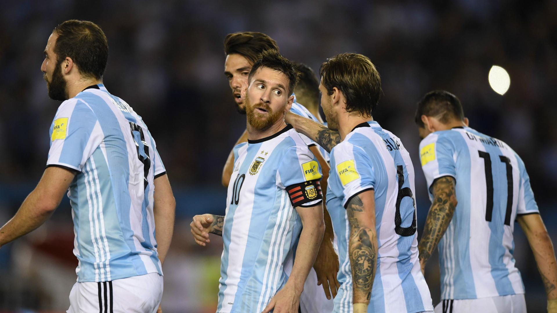 Argentina Football Photos Hd