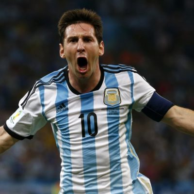 Lionel Messi Argentina Wallpapers