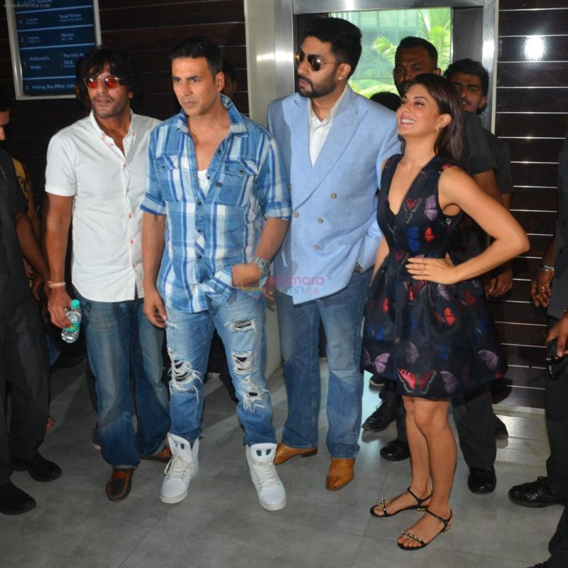 Akshay Kumar Bollywood Actor