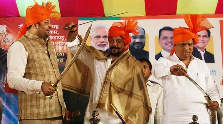 Sanjay Dutt HD Wallpapers