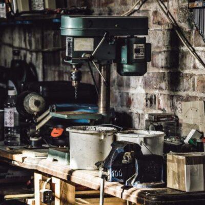Workshops tools HD Wallpaper