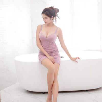Asian Women Model HD Wallpaper