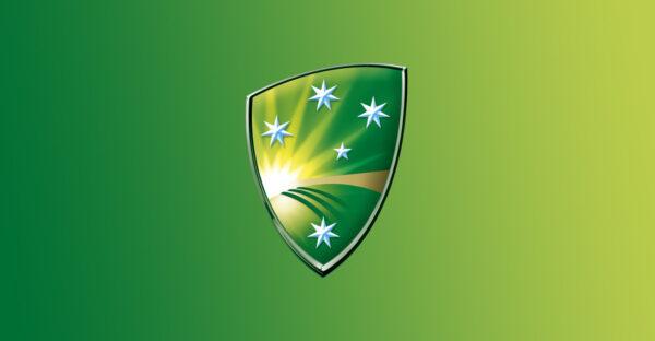 Australia national cricket team logo - freewallpapers4u