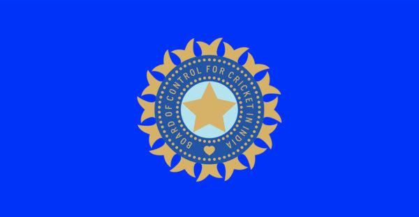 india cricket team logo