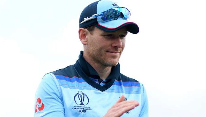 Eoin Morgan - Batsman